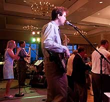 Hot House Tidewater Virginia Variety Band